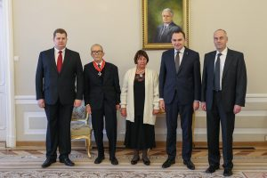 Andrzej Hrechorowicz/ KPRP